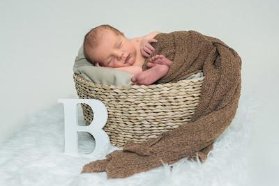 Baby Bennett