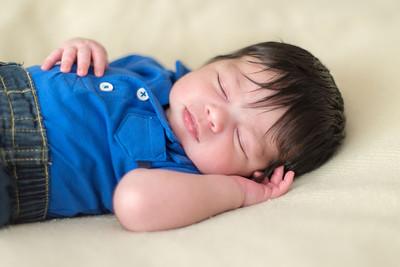Baby Hafeez!