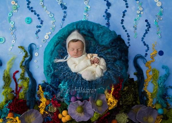 Baby John / 14 days New