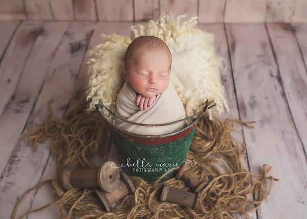 Baby Joseph  /  10 days new