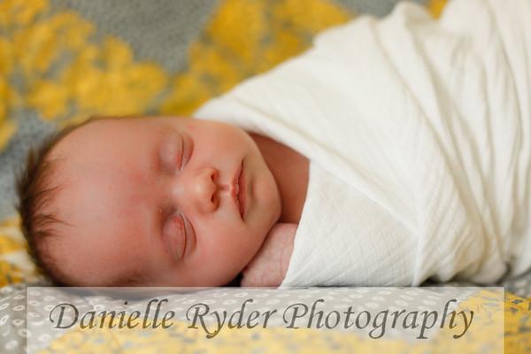 Baby Lyla