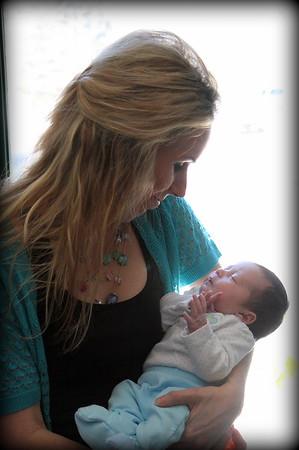 Baby Mallory
