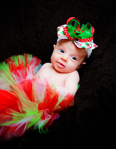 Baby Mariah