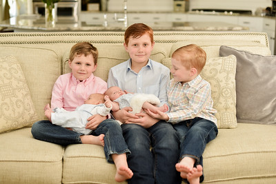 Dahlke Family Newborn-3