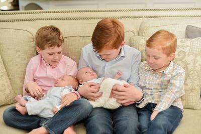 Dahlke Family Newborn-7