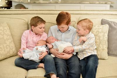 Dahlke Family Newborn-2