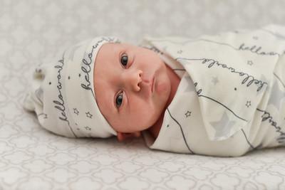 Douglas Newborn-13