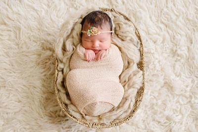Emma W~newborn