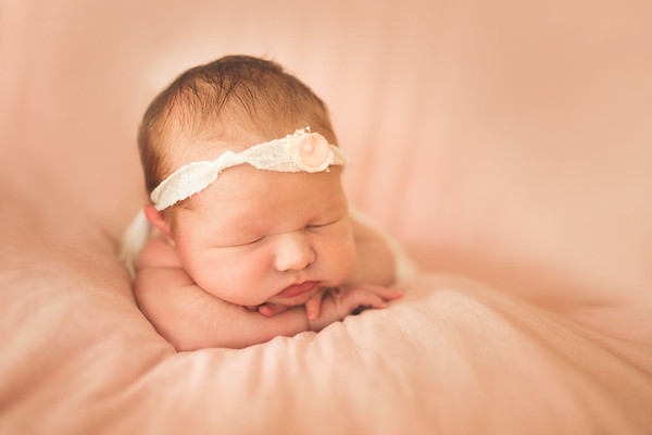 Faith {Newborn}