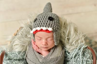 Finn Newborn-40