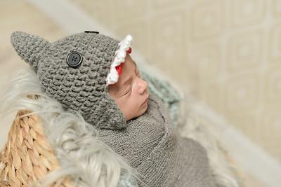 Finn Newborn-36