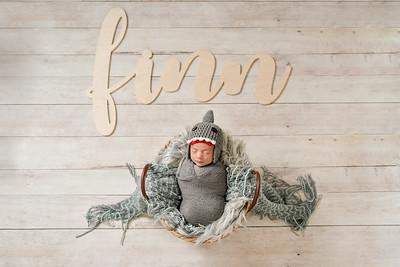 Finn Newborn-38