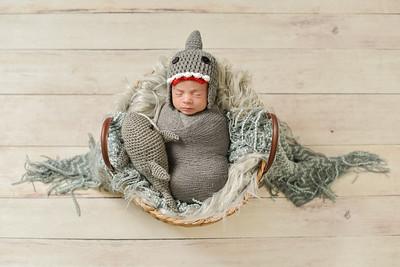 Finn Newborn-35
