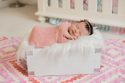Hannah Newborn-2