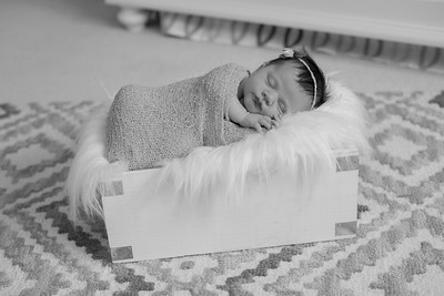 Hannah Newborn-3