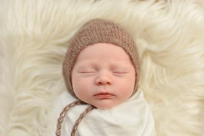 Jacob Newborn-24