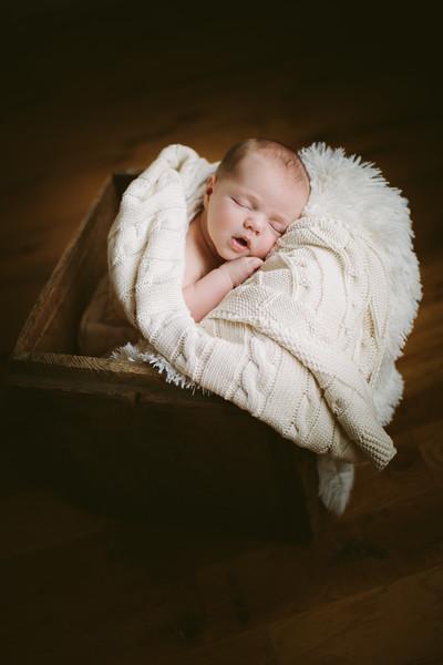 Jonas Newborn