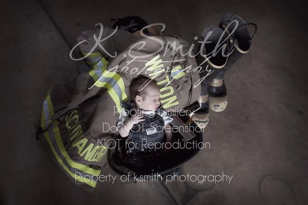 Kayleigh | Newborn Session | Elk Grove | July 2012
