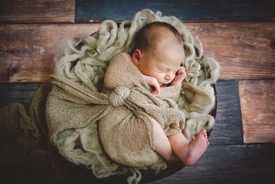 Kieran~Newborn