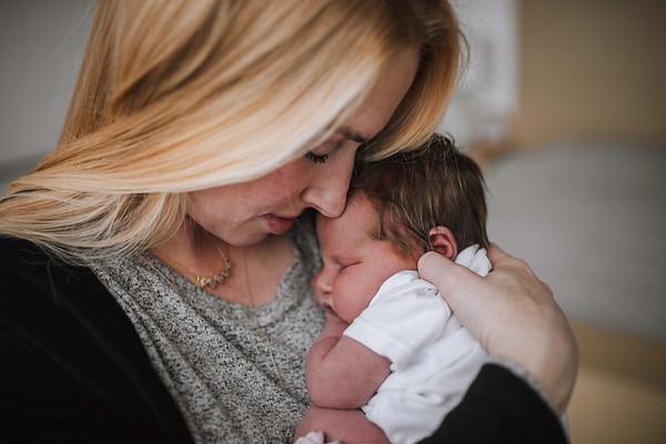 Leah {Newborn}