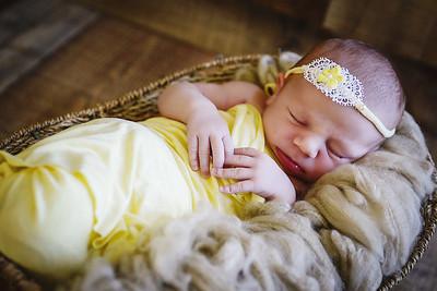 Madelyn~newborn