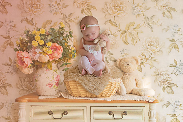 Mallory Newborn 2018