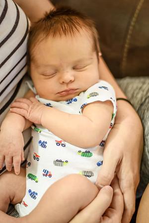 Micael Newborn