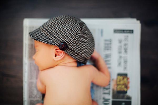 Nash | Newborn