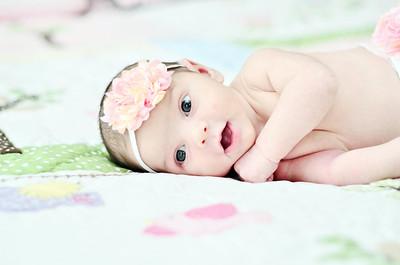 Newborn Emily