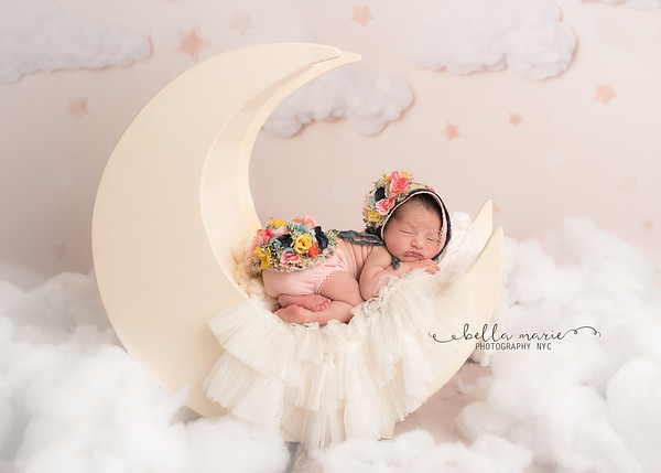 Newborn Session, 13 days new