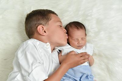 Norris Newborn-1