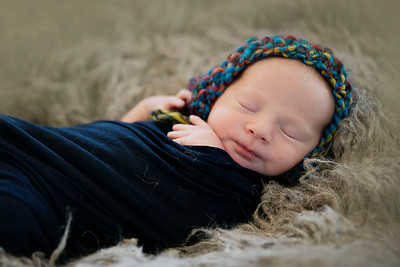 Oliver~newborn