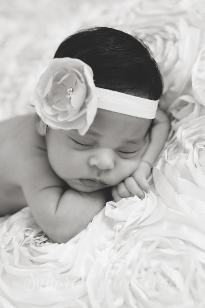 Princess K Newborn