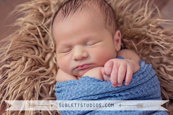 Ryker Newborn
