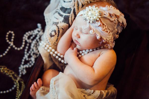 Sadie | Newborn