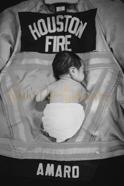 Samuel | Newborn