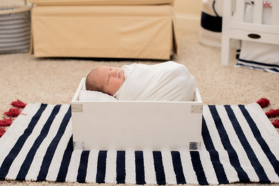 Sawyer Newborn-17