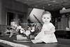 Sylvia One Year, Saint Paul Photographer, Jeannine Marie Photography 0009