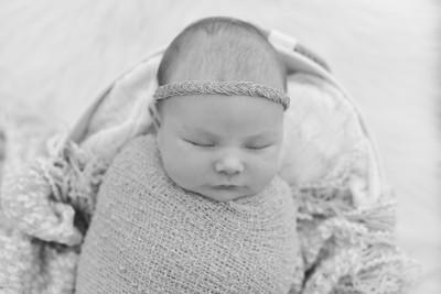 Violet Newborn-18