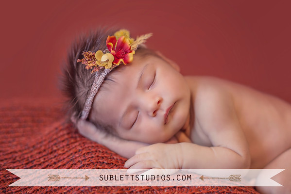 Vivian newborn 2016