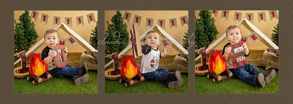 Logan Triptych 3