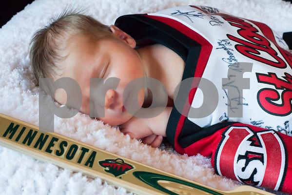 Newborn: Ethan H