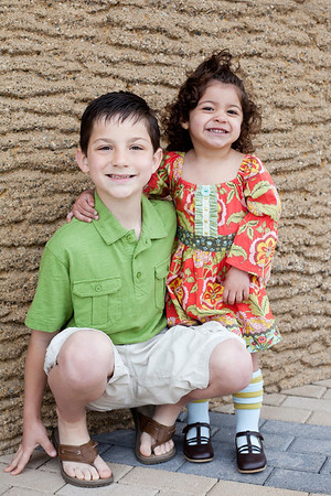 Siblings: Max-Mia