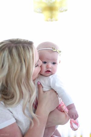 Ella and Mama