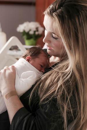 Newborn Baylor