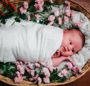 Newborn Genevieve