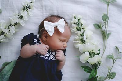 Newborn Rebecca
