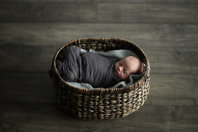 NewbornColter