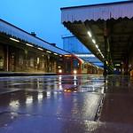 Newbury Park Station