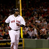Boston: Red Sox designated hitter David Ortiz. Photo by Ben Laing/Newburyport Daily News September 22, 2008.